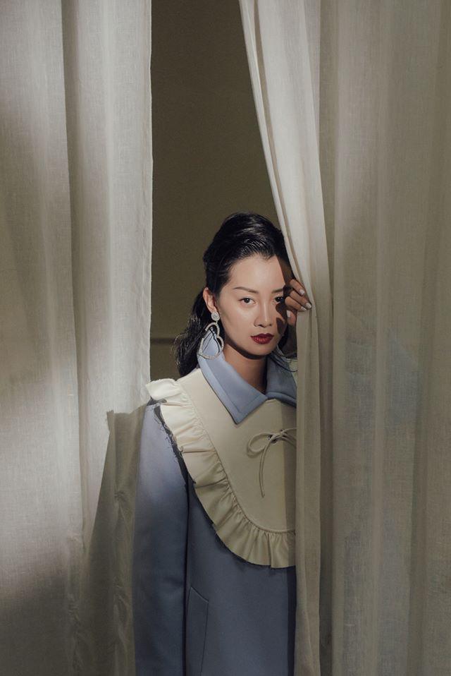 MC Quỳnh Chi xác nhận đang độc thân, bày tỏ rất khó để tìm được một nửa phù hợp - Ảnh 8.