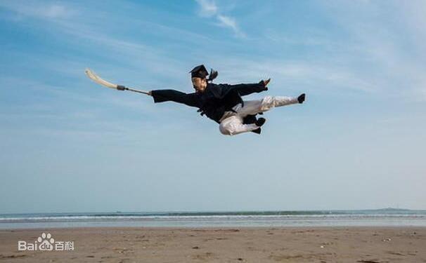 Võ công thật của đạo sĩ Võ Đang sở hữu khinh công siêu phàm, có thể chạy trên mặt nước - Ảnh 5.