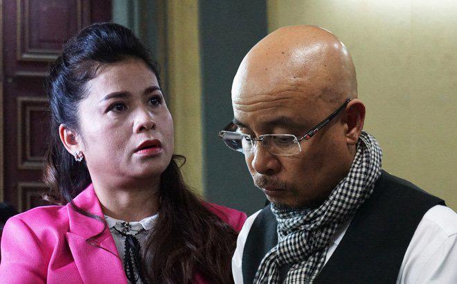 Bà Lê Hoàng Diệp Thảo đề nghị khôi phục quyền cổ đông sáng lập, quản trị Trung Nguyên - Ảnh 1.