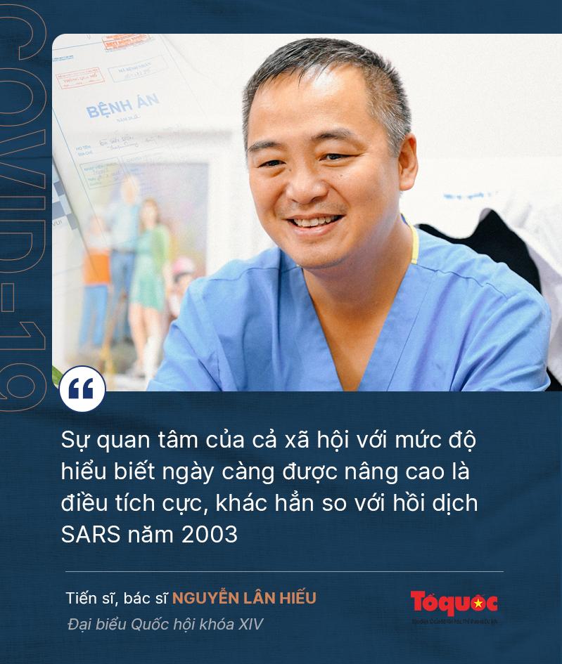 Các chuyên gia y tế hàng đầu ngợi ca điểm then chốt trong cuộc chiến chống Covid của Việt Nam - Ảnh 6.