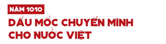 Dấu mốc vĩ đại của Việt Nam và những công trình hiển hách vang danh nghìn năm - Ảnh 3.