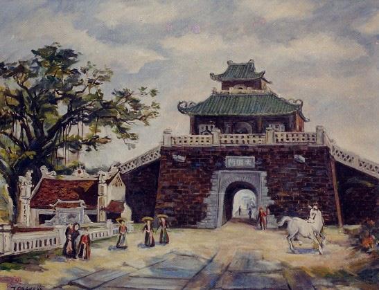Dấu mốc vĩ đại của Việt Nam và những công trình hiển hách vang danh nghìn năm - Ảnh 5.