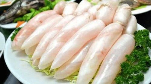 Bong bóng cá - món ăn thuốc bổ thận ích tinh, dưỡng cân mạch - Ảnh 1.