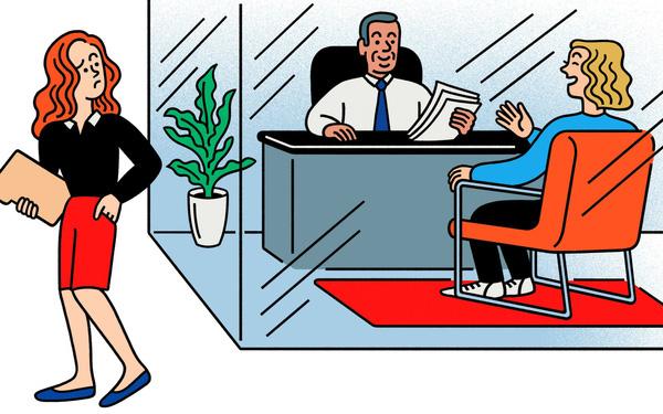 Bí mật nơi công sở: Có 3 điều không bao giờ được nói với đồng nghiệp, bất kể có thân đến đâu - Ảnh 1.