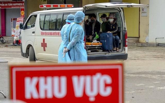 [TIN MỚI dịch COVID-19] Phi công người Anh sức khỏe tiến triển khá hơn; Việt Nam điều trị khỏi cho 122 người mắc bệnh - Ảnh 1.
