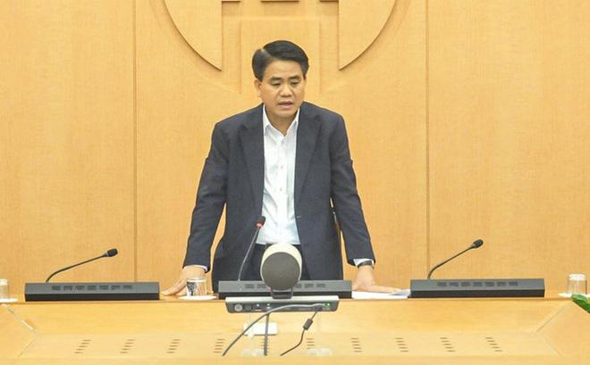 Việt Nam ghi nhận 249 ca mắc COVID-19; 122 người được điều trị khỏi; Chủ tịch Hà Nội nêu một lỗ hổng liên quan bệnh nhân 243 - Ảnh 1.