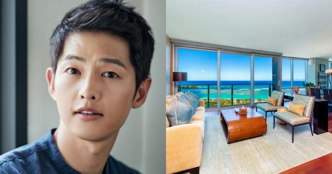 Lý do vì sao ly hôn tới gần 9 tháng với Song Hye Kyo mà bây giờ Song Joong Ki mới cho phá căn nhà tân hôn? - ảnh 3