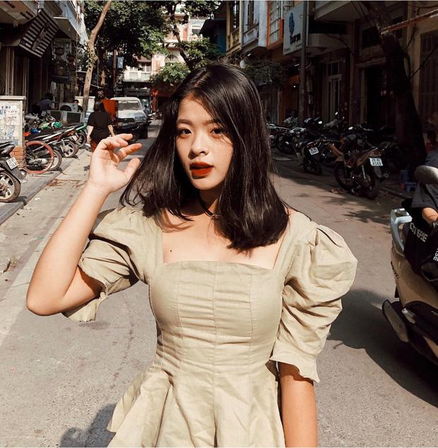 Con gái NSƯT Chiều Xuân tiếp tục gây sốt với nhan sắc tuổi 15: Camera thường mà vẫn đẹp miễn chê! - Ảnh 3.