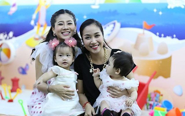 Đăng ảnh mừng sinh nhật con gái, Ốc Thanh Vân nghẹn ngào bày tỏ tâm tư giấu kín với bé Lavie - Ảnh 3.