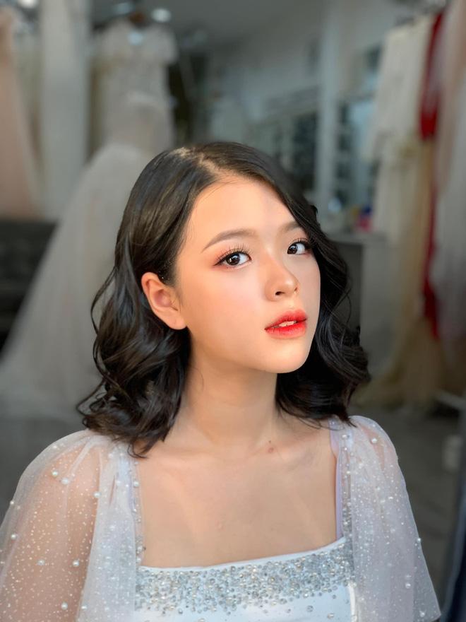Con gái NSƯT Chiều Xuân tiếp tục gây sốt với nhan sắc tuổi 15: Camera thường mà vẫn đẹp miễn chê! - Ảnh 5.