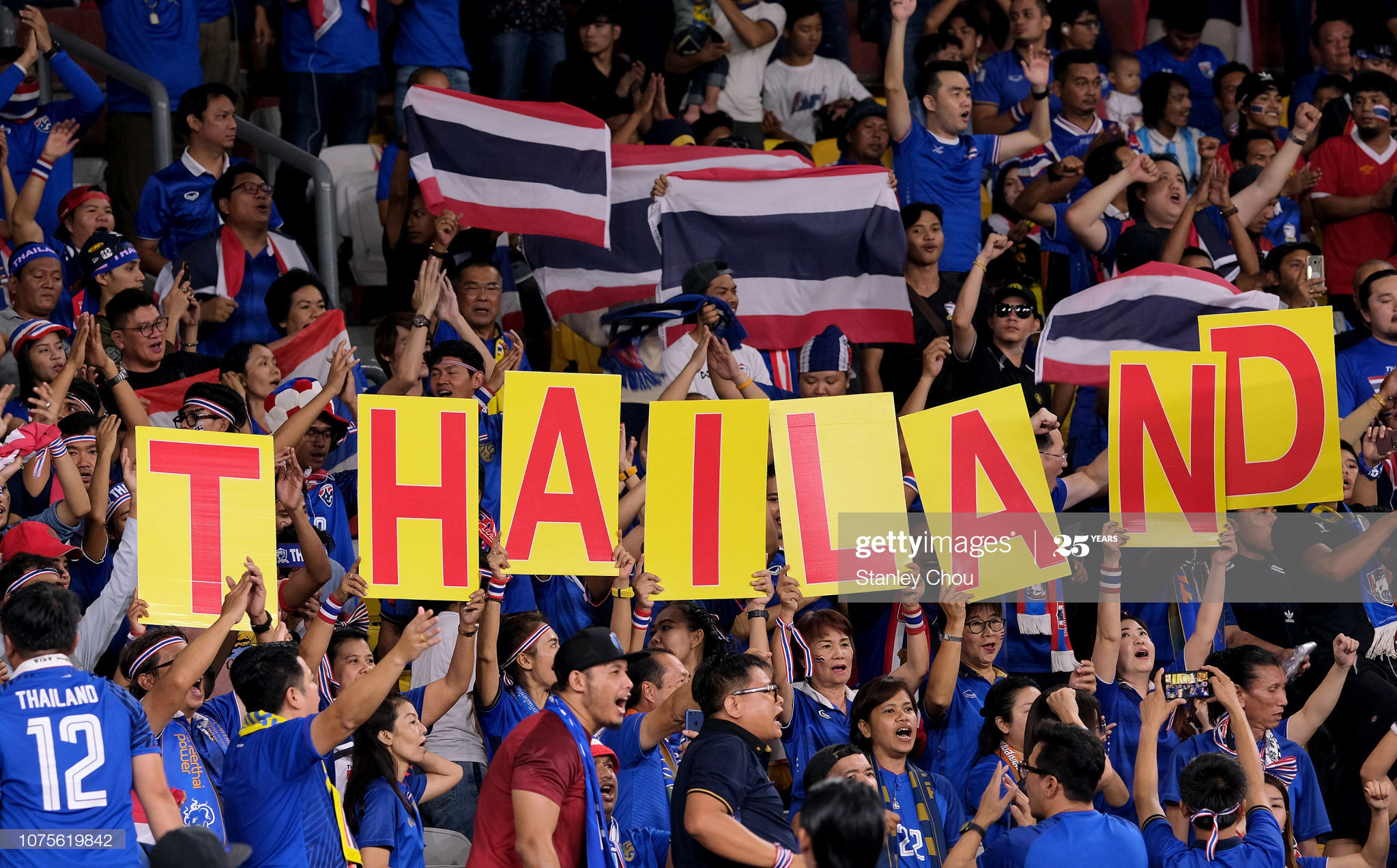"""Những lần Thái Lan """"đá cho vui"""" ở AFF Cup và """"thảm kịch"""" ê chề bậc nhất lịch sử"""