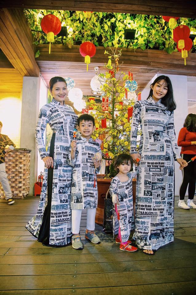 Diễn viên Kiều Trinh: Tôi là mẹ của 3 đứa con, không muốn người ta gọi là nữ hoàng cảnh nóng - Ảnh 6.