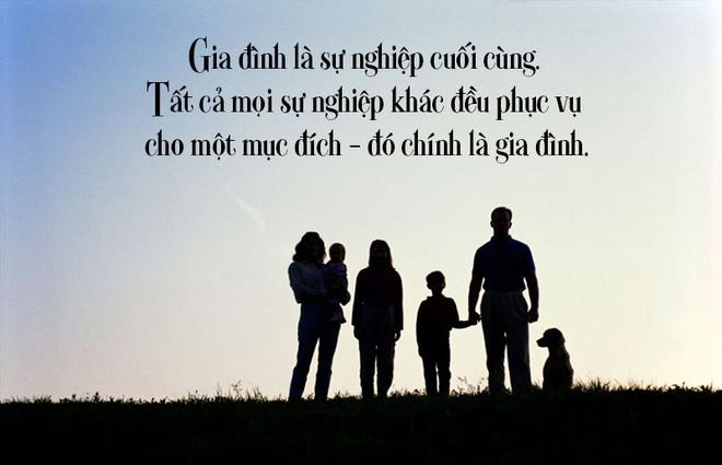 Chọn ngay 1 hình để biết gia đình bạn thế nào: Hạnh phúc, tẻ nhạt hay chia sẻ yêu thương - Ảnh 1.