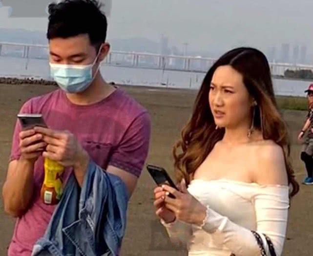 Hoa hậu Hong Kong bị bạn trai bỏ rơi vì đóng cảnh nóng táo bạo - Ảnh 7.