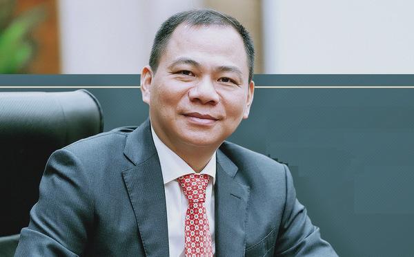Chủ tịch Masan rời danh sách của Forbes, Việt Nam có 4 tỷ phú đô la