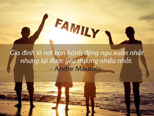 Chọn ngay 1 hình để biết gia đình bạn thế nào: Hạnh phúc, tẻ nhạt hay chia sẻ yêu thương - Ảnh 3.