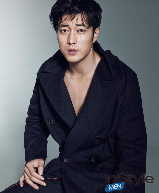 So Ji Sub: Đại gia showbiz cưới mỹ nữ Liên minh huyền thoại được triệu đàn ông khao khát - Ảnh 5.