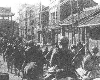 Lý do ngớ ngẩn làm bùng nổ chiến tranh Trung-Nhật lần hai - Ảnh 3.
