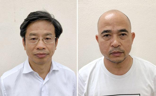 Bộ Công an khởi tố, bắt tạm giam nguyên TGĐ Tổng Công ty Dầu Việt Nam