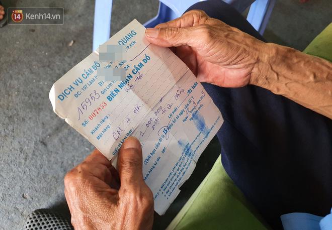Được cộng đồng mạng giúp đỡ sau khi mất việc, bác bảo vệ già ở Sài Gòn xúc động: Con ơi, hãy giúp người khó khăn hơn - Ảnh 4.