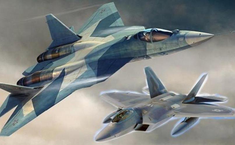 """Làm điều """"không ai nghĩ"""" với Su-57, Nga sẽ tặng Mỹ một bất ngờ đáng sợ"""