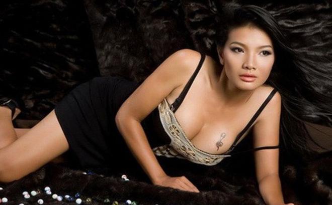 Diễn viên Kiều Trinh: Tôi là mẹ của 3 đứa con, không muốn người ta gọi là nữ hoàng cảnh nóng - Ảnh 3.