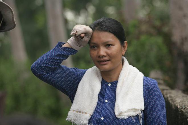 Diễn viên Kiều Trinh: Tôi là mẹ của 3 đứa con, không muốn người ta gọi là nữ hoàng cảnh nóng - Ảnh 5.