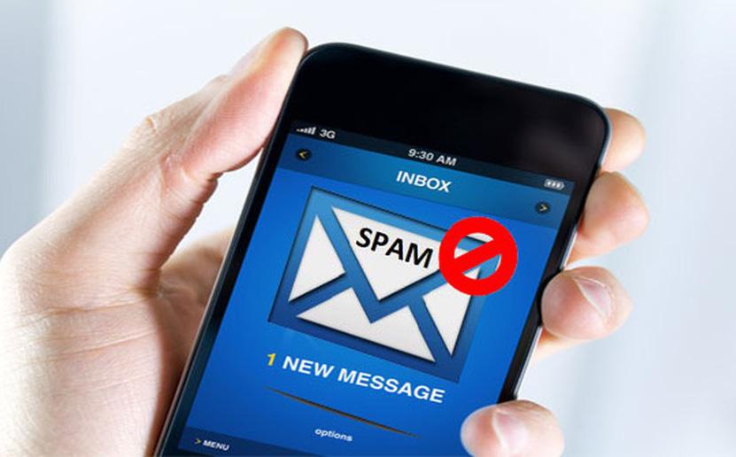 Phạt đến 80 triệu đồng người gửi tin nhắn rác, sử dụng thuê bao không đúng mục đích