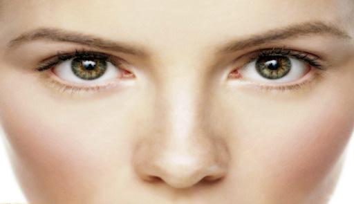 10 tướng mắt đại phú đại quý, càng có tuổi càng có thế lực, cả đời may mắn an nhàn - Ảnh 2.