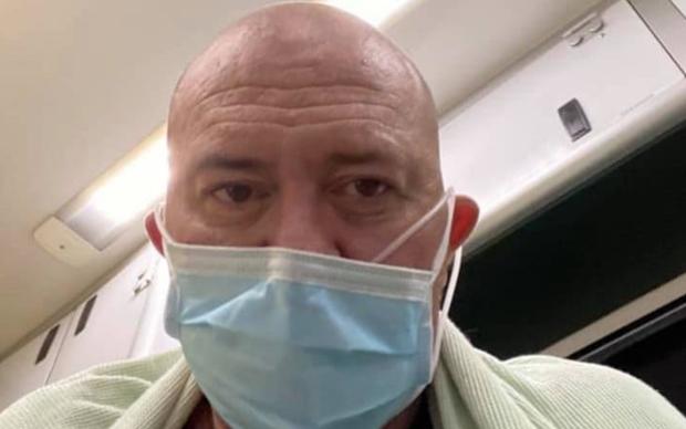Ám ảnh đến tận cùng: 2 tiếng cuối cùng trước lúc ra đi của một bệnh nhân nhiễm Covid-19, qua lời kể của người sống sót - Ảnh 1.