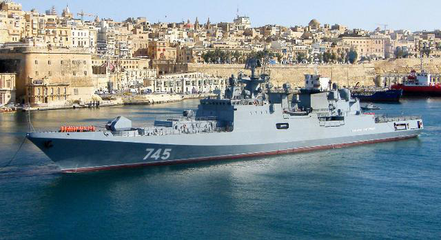Vì sao Nga thà chậm 10 năm cũng không mua tàu Trung Quốc? - ảnh 1