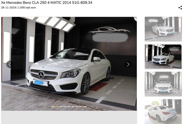 Nhiều ngân hàng tại Việt Nam thanh lý ô tô: Mercedes-Benz giá 750 triệu đồng, có xe như sắt vụn giá 100 triệu đồng - Ảnh 1.