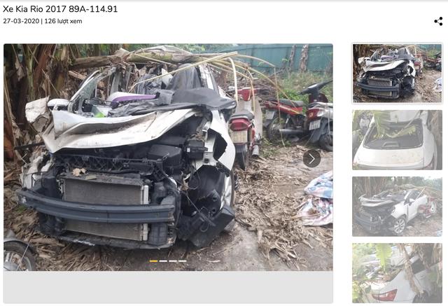 Nhiều ngân hàng tại Việt Nam thanh lý ô tô: Mercedes-Benz giá 750 triệu đồng, có xe như sắt vụn giá 100 triệu đồng - Ảnh 2.