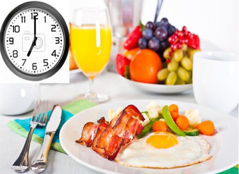 Những sai lầm khi ăn tối ảnh hưởng đến sức khỏe - Ảnh 1.