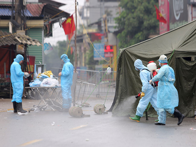 Cập nhật dịch Covid-19 ngày 9/4: Tròn 24h không ghi nhận ca mới, Việt Nam tạm dừng ở 251 ca bệnh; Hết sức cảnh giác với những ca nhiễm trong cộng đồng - Ảnh 1.