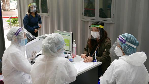 Cập nhật dịch Covid-19 ngày 9/4: GĐ Sở Y tế Hà Nam cho rằng quá khó tìm F0 của BN 251; Hết sức cảnh giác với những ca nhiễm trong cộng đồng - Ảnh 1.