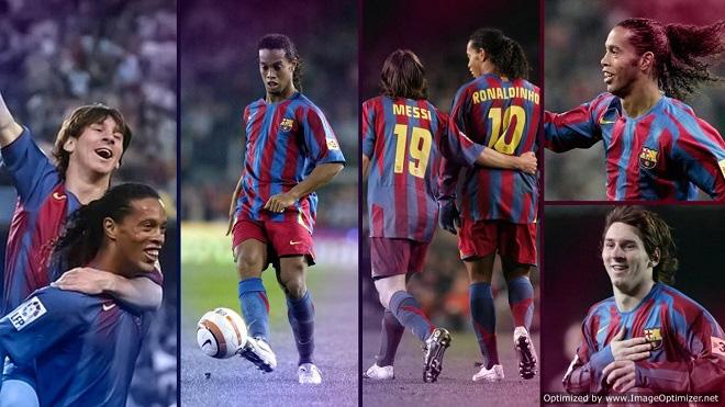 Không phải Messi, ai chi tiền cho tù nhân Ronaldinho sống trong khách sạng hạng sang? - Ảnh 2.