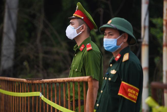 Cập nhật dịch Covid-19 ngày 9/4: Chủ tịch HN lo giải pháp chống dịch sẽ vỡ trận nếu dân đổ ra đường; GĐ Sở Y tế Hà Nam cho rằng quá khó để tìm F0 của BN 251 - Ảnh 1.