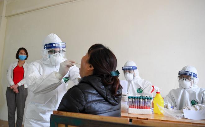 Tây Ban Nha tuyên bố đã đạt đỉnh dịch và sớm nới lỏng phong tỏa; WHO xác nhận Triều Tiên chưa có ca mắc COVID-19 nào - Ảnh 1.