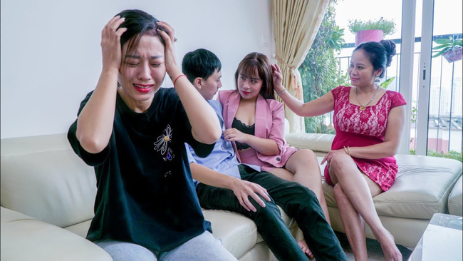Con dâu còn đang mang bầu mẹ chồng đã lăm le cưới cô khác cho con trai, chị vợ liền có cách hành xử sáng suốt khiến nhà chồng xấu hổ! - Ảnh 2.