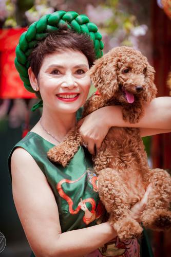 Tháng năm rực rỡ của những nữ diễn viên xuất sắc nhất điện ảnh Việt - Ảnh 11.