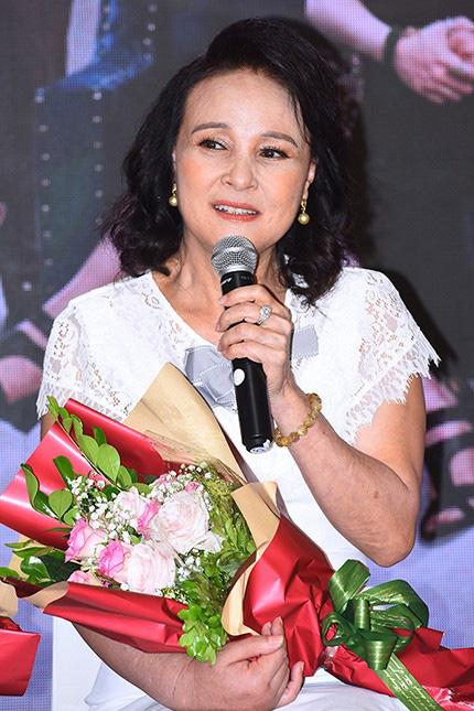 Tháng năm rực rỡ của những nữ diễn viên xuất sắc nhất điện ảnh Việt - Ảnh 13.
