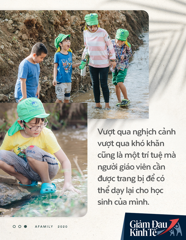 """Chống Covid-19, ngôi trường cách Hà Nội 40km biến thành trang trại thực phẩm sạch; giáo viên tự bắt cá, làm shipper, chốt đơn """"nhà nghề"""" - Ảnh 16."""