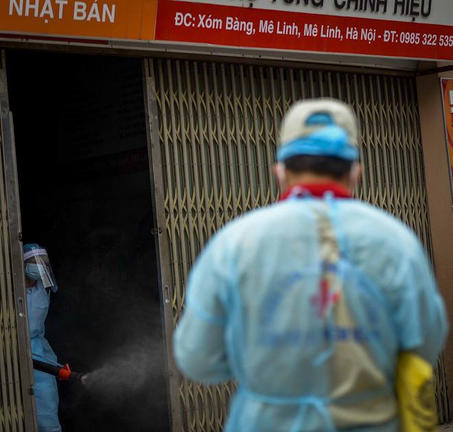 Cập nhật dịch Covid-19 ngày 9/4: GĐ Sở Y tế Hà Nam cho rằng quá khó tìm F0 của BN 251; Hết sức cảnh giác với những ca nhiễm trong cộng đồng - Ảnh 3.