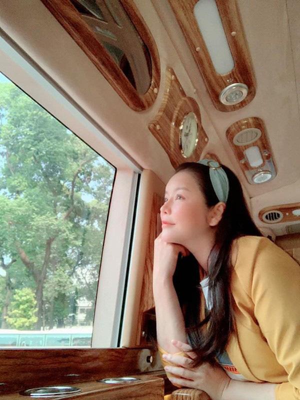 Cuộc sống hiện tại khiến vạn người mơ của cô nông dân Lý Nhã Kỳ, hết ở Đà Lạt lại đến Vũng Tàu - ảnh 4