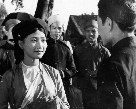 Tháng năm rực rỡ của những nữ diễn viên xuất sắc nhất điện ảnh Việt - Ảnh 3.