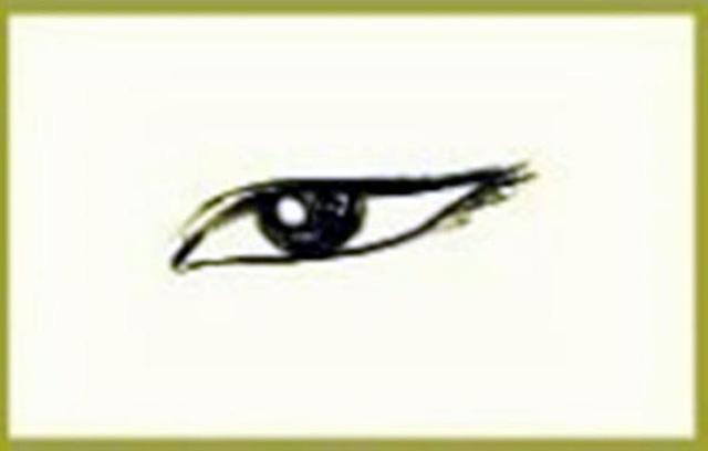 10 tướng mắt đại phú đại quý, càng có tuổi càng có thế lực, cả đời may mắn an nhàn - Ảnh 5.