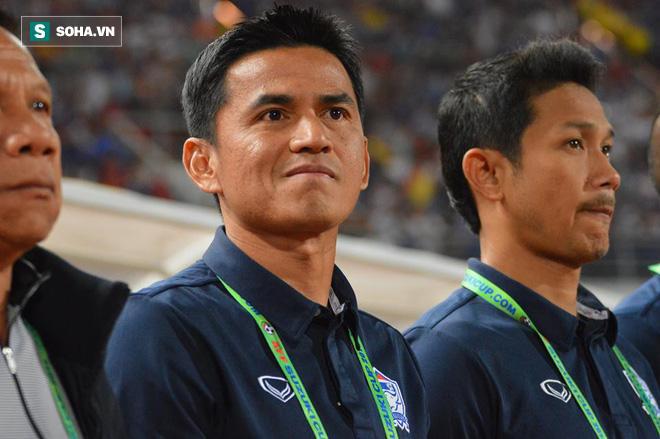 Kiatisuk: Mơ đến World Cup, ngoài mong thắng Việt Nam, Thái Lan cần làm được 1 việc nữa - Ảnh 1.
