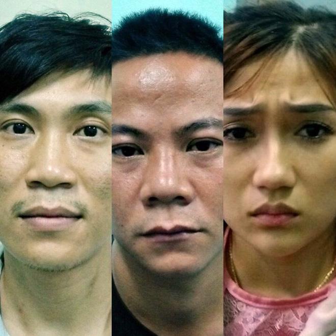 Từ Phú Thọ vào Bình Định giúp việc quán cà phê để…bán ma túy - Ảnh 1.