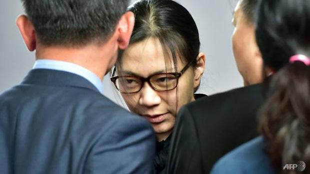 Sóng gió gia tộc Korean Air: Đại tiểu thư bạo hành chồng, lập bè kết phái giành lại ngai vàng từ em trai bất chấp sản nghiệp bị chao đảo - Ảnh 3.